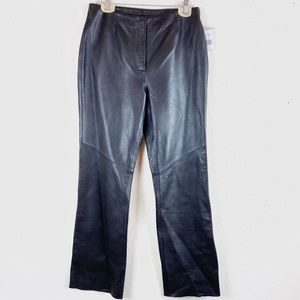 Colebrook & Co. | Leather Pants